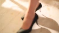 ひとみさんのセクシー動画♪